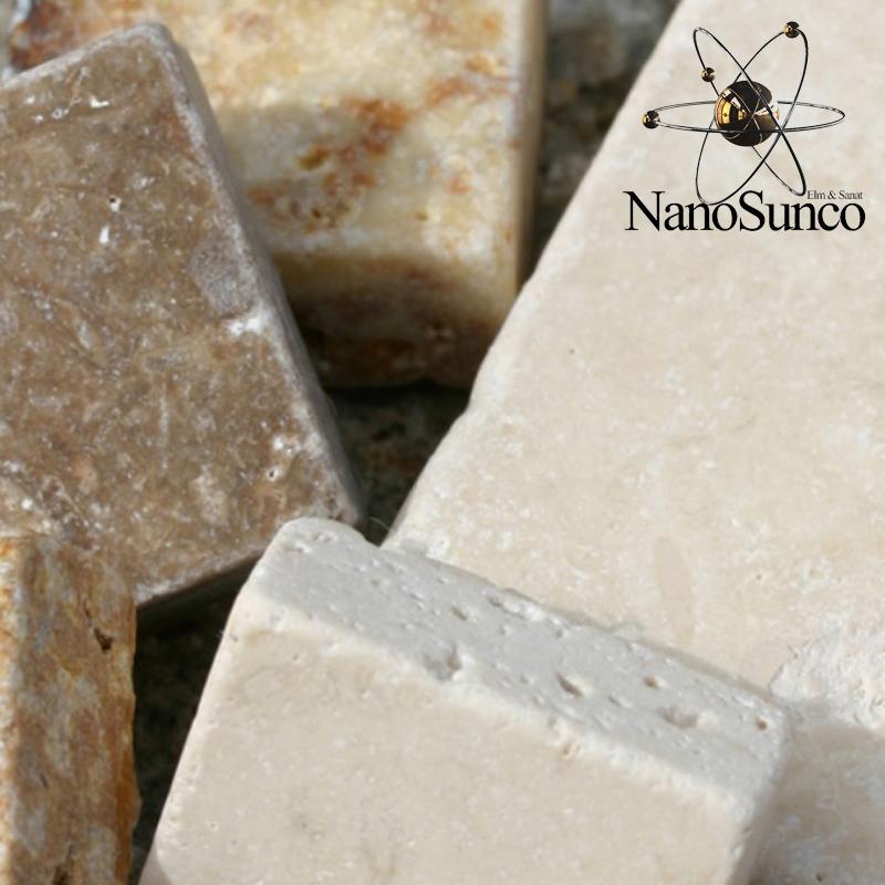 محافظ نانو سنگهای غیر جاذب   گروه بازرگانی علم و صنعت نانوسان