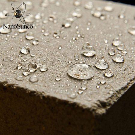 محافظ نانو سنگ های جاذب