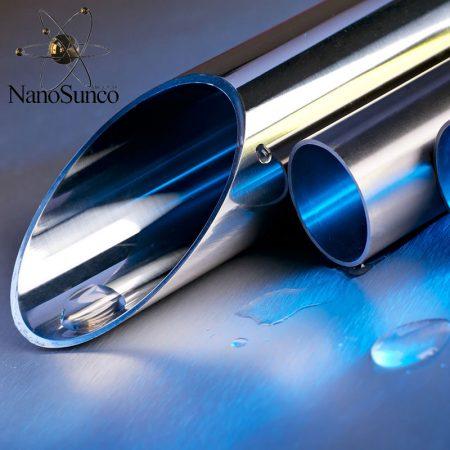 محافظ نانو فلزات ضد زنگ